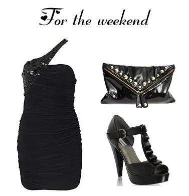 Fin de semana vestido de ASOS?