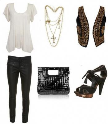El dream outfit de hoy