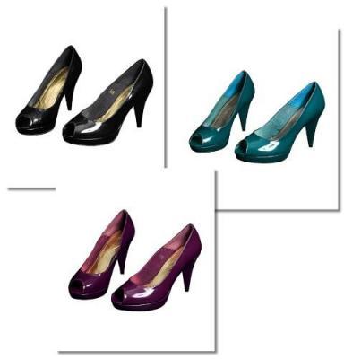 Zapatos de H&M