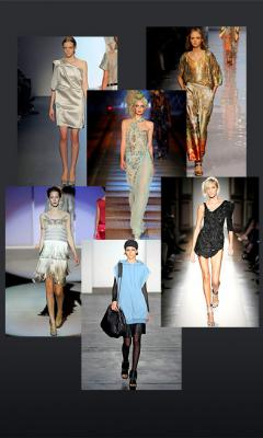 Más tendencias verano  2009