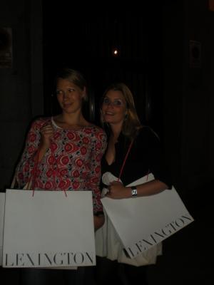 Eventos con Goodie Bags